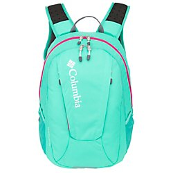 Columbia Tamolitch Laptop Backpack, Circuit