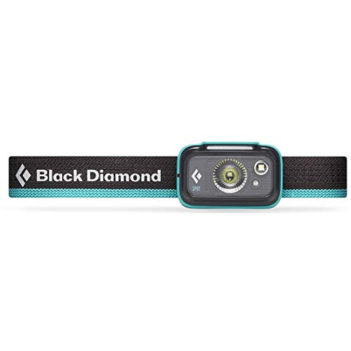 Summit Outdoor Three Light - Black Diamond Spot325 Headlamp
