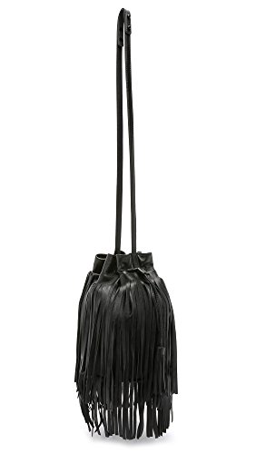 Bucket Black RANDALL Cross LOEFFLER Black Body Industry Bag qfZAWRE