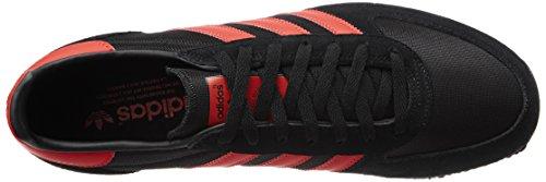 Racer Chaussures ZX White Red Sport Black Ftwr Homme Core Noir de adidas fqAE5Bww