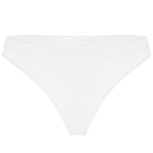Libella - Tangas - Básico - para mujer Weiß