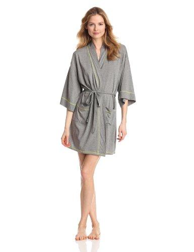 Josie Natori Womens Essential Robe