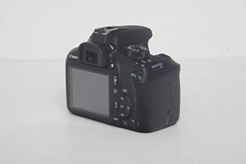 Canon Eos Rebel T6 Digital Slr Camera Body Only Wi Fi