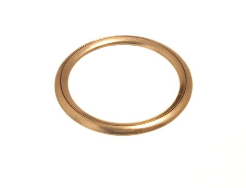 CURTAIN BLIND UPHOLSTERY RINGS HOLLOW BRASS 25MM 0D 20MM ID ( pack 2000 )