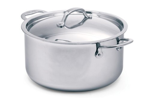 Cuisinox Elite 7.8 Quart Covered Dutch Oven by Cuisinox