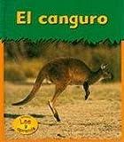 El Canguro, Patricia Whitehouse, 1403403376