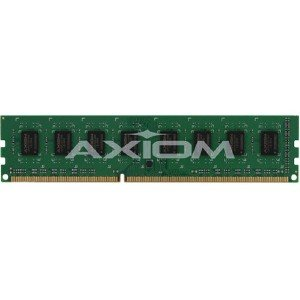 713977-B21-AX Axiom Memory Solution44;lc Axiom 4gb Ddr3-1600 Low Voltage Ecc - Axiom Pc 2gb