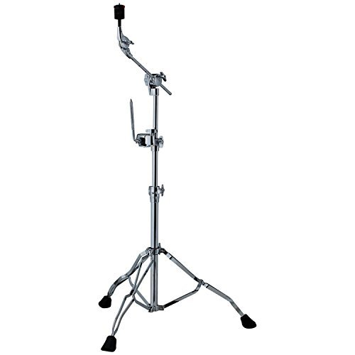 Tama HTC87W Roadpro Combination Tom/Cymbal Stand from Tama