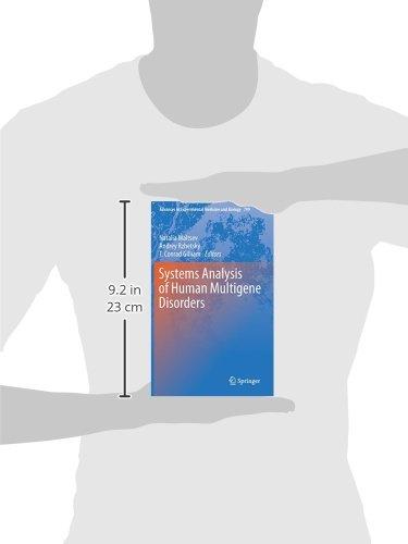 systems analysis of human multigene disorders maltsev natalia rzhetsky andrey gilliam t conrad