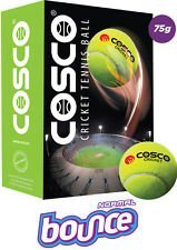 Cosco Light Cricket Tennis Ball Single by Unknown