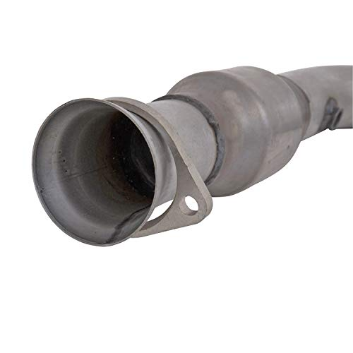 - BBK Performance 1796 Exhaust Mid Pipe