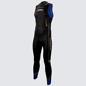 ZONE3 Men's Sleeveless Vision Wetsuit