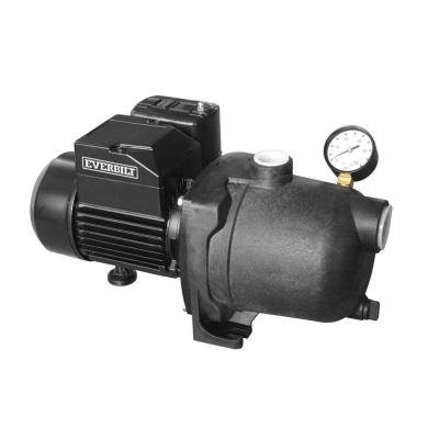 Everbilt J100A3 1/2 HP Shallow Well Jet Pump by Everbilt -  9879215