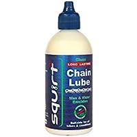Squirt Lube kettingwas, 120 ml