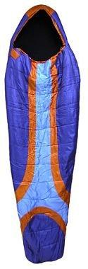 Slumberjack Kepler 20F Regular Right Sleeping Bag, Outdoor Stuffs
