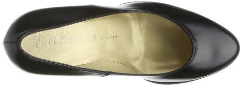 Peter Kaiser Konia - Zapatos de tacón con plataforma Negro (Schwarz (SCHWARZ CHEVRO 100 100))