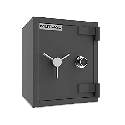 Mutual AS-1814C TL-15 High Security Safe