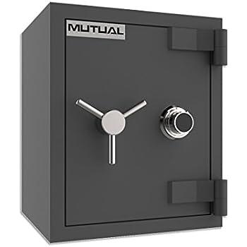 Mutual AS-1814C TL-15 High Security Safe