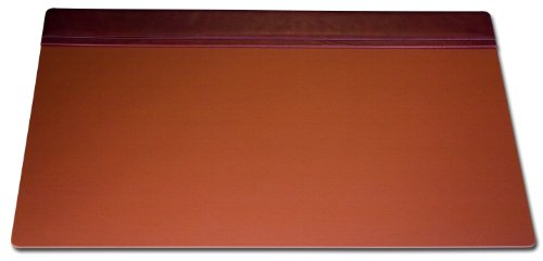 Dacasso Mocha Brown Top-rail Pad, 34 by 20-Inch by Dacasso