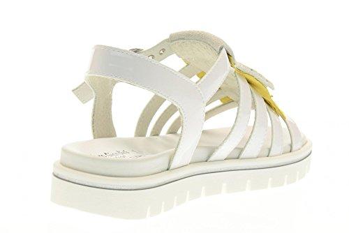 NERO GIARDINI P732411F Mädchen Schuhe / Sandalen 707 (31/34) Weiß