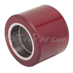 A-27041-1 - Rueda estándar de polietileno para Prime Mover: Amazon.es: Coche y moto