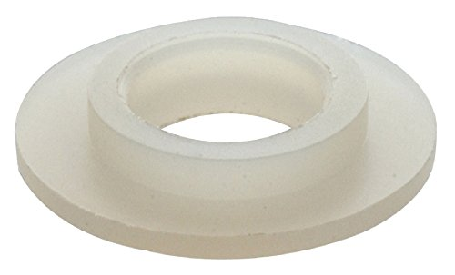 The Hillman Group 58206 0.562 x 0.260 Nylon Shoulder Washer , 25-Pack by The Hillman Group