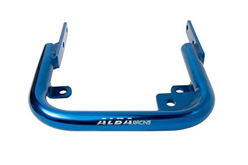 Yamaha Blaster (1988-2006) Rear Grab Bar Bumper (Blue)