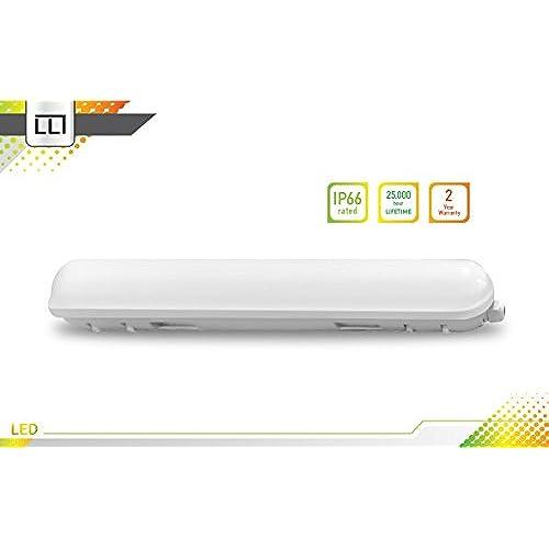 LED Lighting For Garage: Amazon.com
