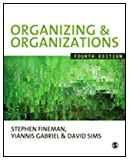 Organizing and Organizations, Gabriel, Yiannis and Sims, David B. P., 1848600852