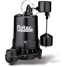 Best Sewage & Effluent Pumps