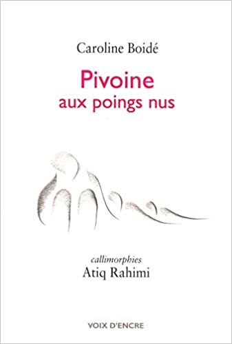 Lire en ligne Pivoine aux poings nus pdf ebook