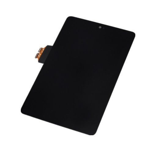 Touch LCD Screen Digitizer Assembly for Asus Google Galaxy Nexus 7 Tablet by Generic