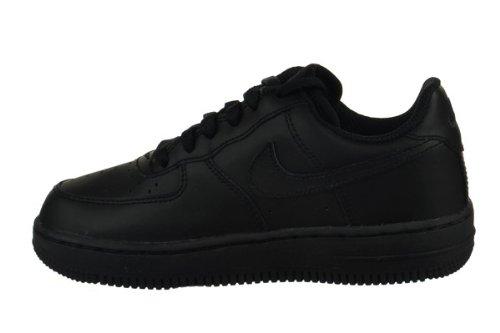Air Force Black Shoes