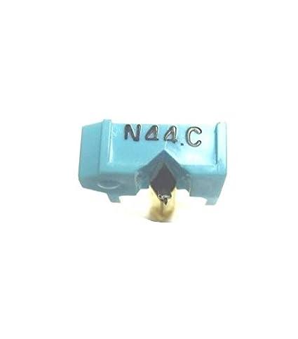 Repuesto Shure N44 - C lápiz capacitivo aguja: Amazon.es ...