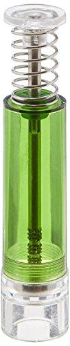 Kikkerland One Handed Pepper Grinder, Assorted Colors