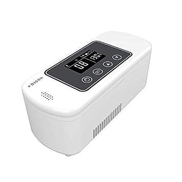 Dison Care - Nevera portátil de viaje para insulina (2-8 grados ...