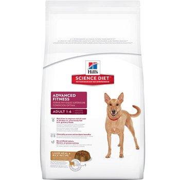 Hill's Science Diet Adult Advanced Fitness Original Dry Dog Food