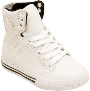 Supra Baby Skytop Skate Shoe