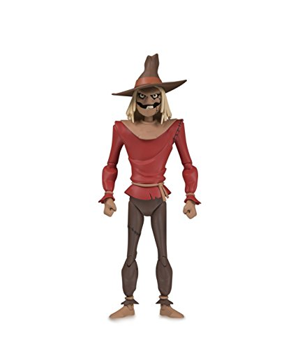 (DC Collectibles Batman The Animated Series: Scarecrow Action Figure)