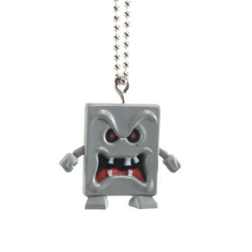 Amazon.com: Super Mario Galaxy 2 mini-monster Gashapon ...