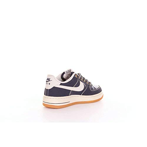 Premium Force Blu Da Nike Bambino 1 gs Scarpe Basket Air qAxZU6