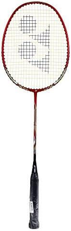Yonex NANORAY Series Badminton Racket with a Half-Length Cover