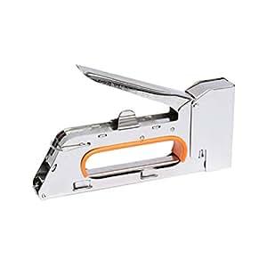 Amazon.com: Toyvian - Pistola de uña manual para tapicería ...