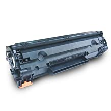 Toners & More ® Compatible Laser Toner Cartridge for Hewlett Packard HP CE285A 85A 285A Works with HP LaserJet M1132, P1102, P1102W, Pro M1210, Pro M1212nf, Pro M1217nfw MFP - 1,600 Page Yield