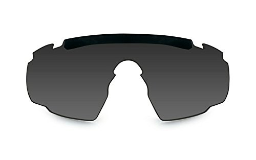 WILEY X 0308 Saber Advanced Changeable Shooting - Advanced Saber X Sunglasses Wiley