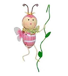 BERYL el Butteryfly–Juego de figuritas de escalada–Maceta (perchas