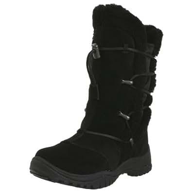 Baffin Women's Kamala Insulated Boot,Black,10 M US