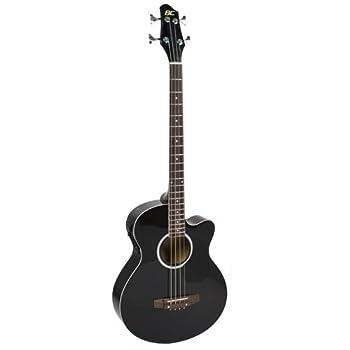 Top Acoustic & Acoustic-Electric Bass Guitars
