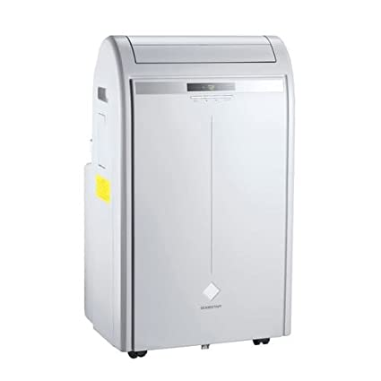 Beau EdgeStar AP1600G Portable Air Conditioner 208/230V With Dehumidifier And  Fan For Rooms Up To
