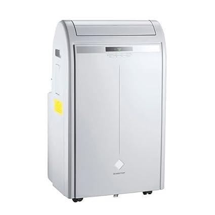 Beau Edgestar 16,000 BTU 220V Auto Cooling Portable Air Conditioner